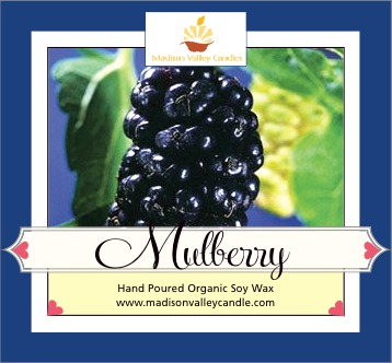 Mulberry scent