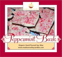 Peppermint Bark scent