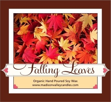 Falling Leaves scent