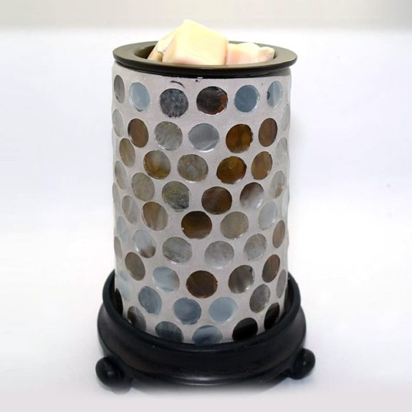 Pearl Glass melter