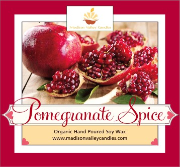 Pomegranate Spice